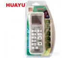 Универсальный пульт HUAYU (AIR COND) K-1036Е+L для кондиционера