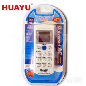 Универсальный пульт HUAYU (AIR COND) Q-1000Е для сплит-системы