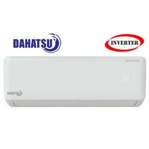 Кондиционер Dahatsu DA-09 I серии Silver DC Inverter 2018