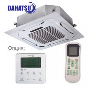 Кассетный кондиционер Dahatsu DH-CS 18 A