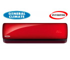 Сплит-система General Climate GC-EAR09HRN1-RBTi / GU-EAR09HN1 ARTISTO Inverter