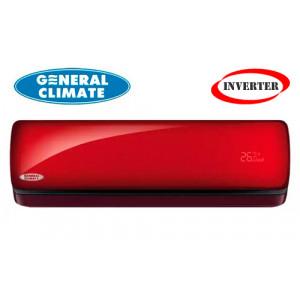 Сплит-система General Climate GC/GU-EAR09HRN1-RBTi серии Artisto