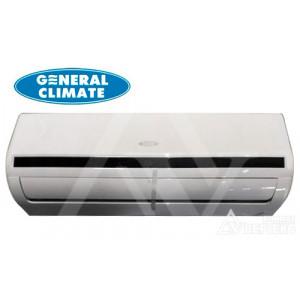 Кондиционер General Climate GC-F24HR / GU-F24H FLAGMAN (GC-F24HRN1 / GU-F24HN1)