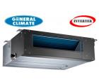 Внутренний блок канальный GC-MED09HWN1 мультисплит-системы General Climate FREE MULTI