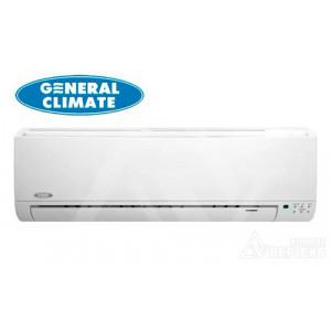 Кондиционер General Climate GC/GU-S13HRIN1 серии STANDART
