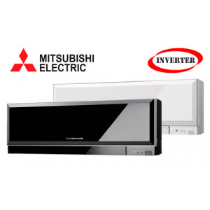 Кондиционер Mitsubishi Electric MSZ-EF25 VE (W/B) / MUZ-EF25 VE серии Design Inverter