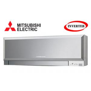 Кондиционер Mitsubishi Electric MSZ-EF25 VE (S) / MUZ-EF25 VE серии Design Inverter