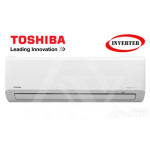 Сплит-система Toshiba RAS-10N3KVR-E2 / RAS-10N3AV-E Daisekai Inverter
