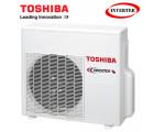 Наружный блок RAS-3M26UAV-E мультисплит-системы Toshiba Inverter
