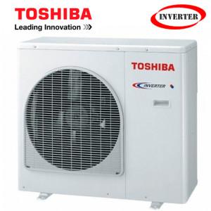 Наружный блок RAS-4M27UAV-E мультисплит-системы Toshiba Inverter