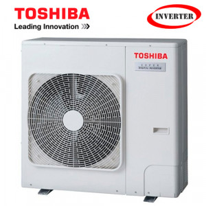 Наружный блок RAS-5M34UAV-E1 мультисплит-системы Toshiba Inverter