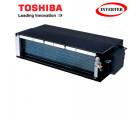 Внутренний блок канальный RAS-М16GDV-E мультисплит-системы Toshiba Inverter