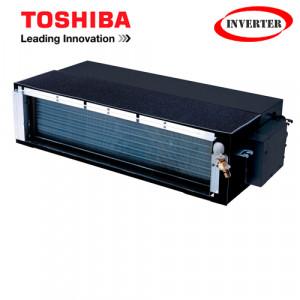 Внутренний блок канальный RAS-М10GDV-E мультисплит-системы Toshiba Inverter