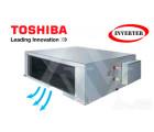 Канальный кондиционер Toshiba RAV-SM2242DT-E / RAV-SM2244AT8-E Digital Inverter высоконапорный