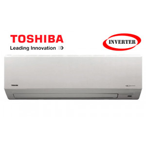 Инверторный кондиционер Toshiba RAS-10S3KV-E / RAS-10S3AV-E