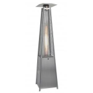 Уличный газовый инфракрасный обогреватель JAX JOGH-13000 PG пирамида (EAN 13 1600000941939)