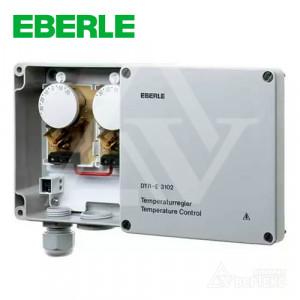 Терморегулятор Eberle DTR-E 3102 для антиобледенительной системы