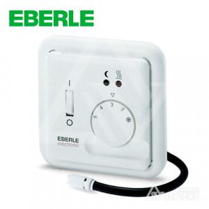Терморегулятор Eberle FRe 525 22 для теплого пола