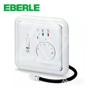 Терморегулятор Eberle FRe F2A для теплого пола