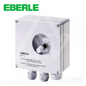 Терморегулятор Eberle UTR-20 для теплого пола