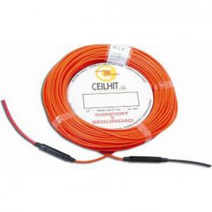 Нагревательный кабель Ceilhit 22 PV/ 15 700 одножильный неэкранированный