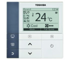 Пульт Toshiba RBC-AMS54E-EN проводной русифицированный