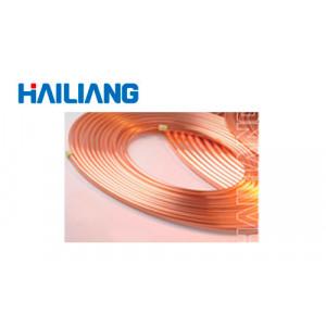 """Труба медная hailiang 1/4"""" ASTM В68 Вьетнам для кондиционера"""