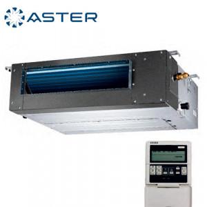 Канальный кондиционер Aster AUB-12HRN1 / AUU-12HN1