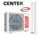 Колонная сплит-система Centek CT-66K24 инвертор