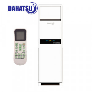 Колонный (шкафной) кондиционер Dahatsu DH-KL 60