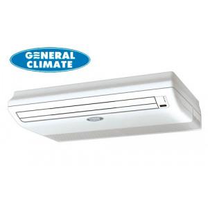 Напольно-потолочный кондиционер General Climate GC-CF12HRN1-N / GU-U12HN1