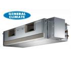 Канальный кондиционер General Climate GC-DN48HWF / GU-U48HF