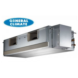 Канальный кондиционер General Climate GC-DN48HWF/GU-U48HF
