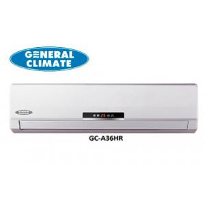 Кондиционер General Climate GC/GU-A36HR ASTRA PREMIUM