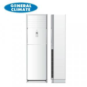 Колонный кондиционер General Climate GC-FS24ARF / GU-FS24HF  (шкафной)