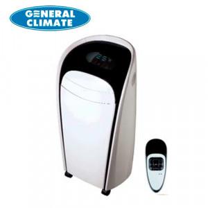 Мобильный кондиционер General Climate GCP-09ERA1N1