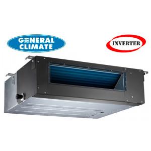 Внутренний блок канальный GC-MEDN12HW мультисплит-системы General Climate FREE MULTI