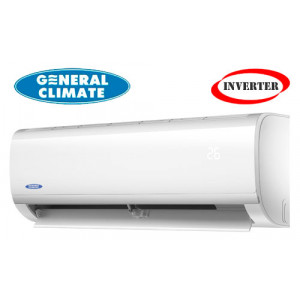 Кондиционер General Climate GC-RE12HR/GU-RE12H PULSAR INVERTER