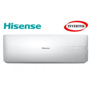 Инверторная сплит-система Hisense AS-09UR4SYDDL1(S) SILVER DC INVERTER - купить в Краснодаре