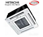 Кассетный внутренний блок мультисплит-системы Hitachi RAI-25QPB Multizone Premium инвертор