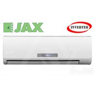 Акция! Кондиционер Jax ACU-10 HE Inverter LUXURY тепло-холод инвертор