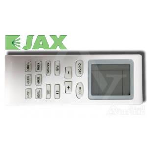 Пульт для кондиционеров JAX оригинальный YB1F2/YB1FA