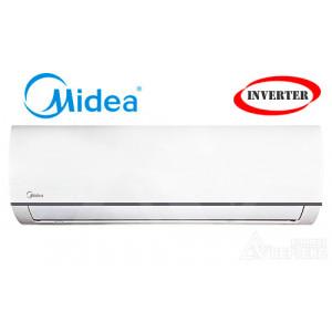 Кондиционер Midea MSMAAU-09HRDN1/MOBA03-09HFN1 серии инвертор Blanc