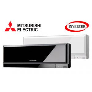 Кондиционер Mitsubishi Electric MSZ-EF35VEW/B/MUZ-EF35VE Design Inverter