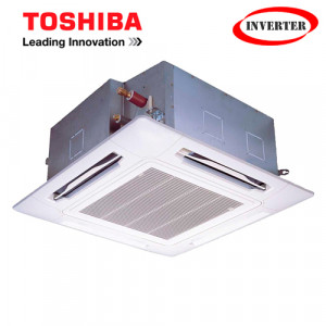 Кассетный кондиционер Toshiba RAV-SM1104UTP-E / RAV-SM1104ATP-E серии Digital Inverter