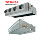 Канальный кондиционер Toshiba RAV-SM1606BTP-E / RAV-SM1603ATP-E Digital Inverter