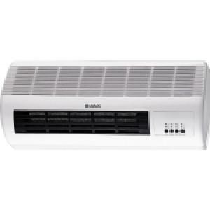 Тепловентилятор электрический настенный JAX JBTP-2000 (EAN 13 1600000941779)