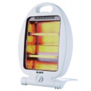 Напольный электрический кварцевый обогреватель JAX JBWP 800 (EAN 13 1600000941786)