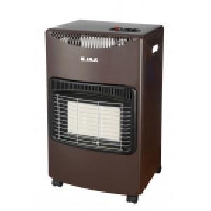 Газовый инфракрасный обогреватель JAX JGHD-4200 BROWN (EAN 13 1600000941809) - коричневый