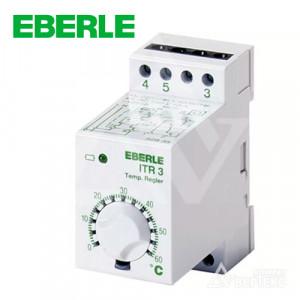 Терморегулятор Eberle ITR3 528 800 для теплого пола